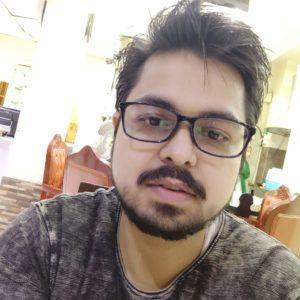 Hire….Nilesh Pandey